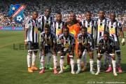 CAF-LDC : Mazembe vs Tetouan 5-0, le TPM en demi-finale