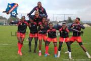 Léopards : avant dernier entraînement avant le Gabon