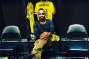 MLS : Mabwati et Colombus Crew aux Play-offs