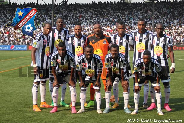 Super Coupe : le triplé d'Adama Traoré offre la Super Coupe à Mazembe