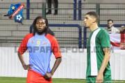 Léopards : les congolais impressionnants en Belgique