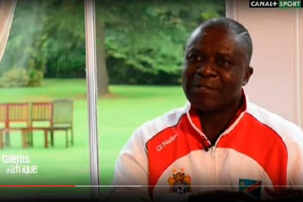 Léopards : stage des U18 vu par Talents d'Afrique