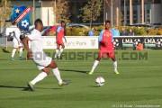 Léopards : les U18 congolais craquent face à l'Angleterre