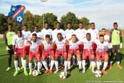 Léopards : les U18 invités pour un tournoi au Sénégal