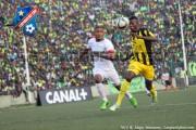 LINAFOOT : le DCMP s'impose 1-0 face à l'AS V Club
