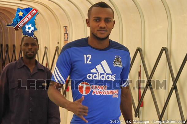 CAF-CDC  : Mazembe battu 2-1 mais qualifié