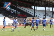Finale CAF-LDC : les corbeaux sereins et concentrés