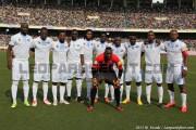 Eliminatoires CM 2018 : RDC vs Burundi : 2-2