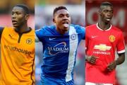 Zoom : L'Angleterre, foyer de talents congolais