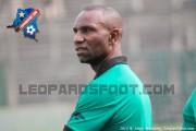 Amical V CLub vs Pantheres CHAN du Gabon : 0-0