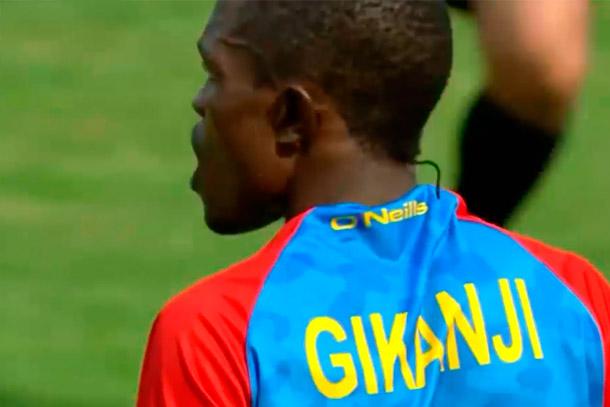 CHAN 2016 : La RDC en demi. Rwanda – RDC : 1-2