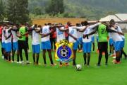 Préparation CHAN 2016 : Amical Rwanda vs RDC : 1-0