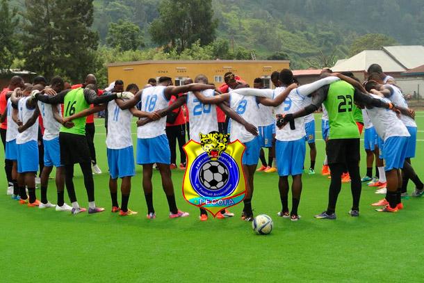 Cosafa Cup : Les léopards sont à Windhoek