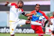 Eliminatoires CAN 2017 : Angola-RDC relocalisé à Luanda