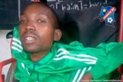 Goma : un jeune infirme aspire au mécénat pour redorer l'image du football de sa ville