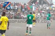 Coupe du Congo : Fin de la phase aller des préliminaires au Nord-Kivu