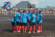 Rwanda-Tournoi : V.club, Dauphin noir et  Sanga Balende désormais fixés