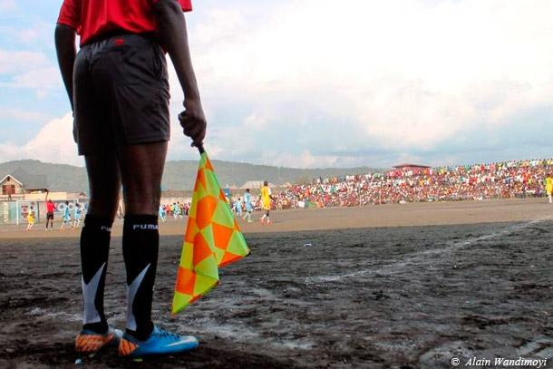 Préliminaires-Linafoot : pas de vainqueur dans les deux oppositions du site Est