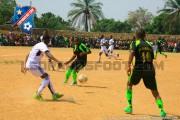 Préliminaires Coupe du Congo Nord-Kivu : Kasindi et Nyuki victorieux en lever de rideau