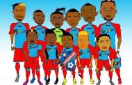 Autour du foot : les léopards CHAN honorés par Alain Mboma !