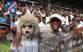 CAF-CDC : Mazembe vs Bejaia : 1-0, les corbeaux continuent de mener la barque