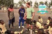 Goma : une nouvelle académie de football voit le jour