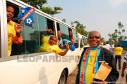 CHAN 2016 : Le gouverneur du Nord-Kivu veut voir beaucoup de Gomatraciens a Kigali ce dimanche