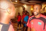 Léopards : Cédric Bakambu a rejoint le groupe ce mercredi