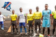 LINAFOOT : As Dauphin bat Oc Muungano à Goma