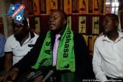 CAF-LDC : Le comité des supporters de l'AS V Club se prépare