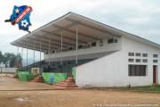 Rutshuru : le stade tata Mwami Ndeze réhabilité !