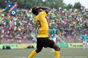 CAF-LDC : Du menu fretin pour l'AS V Club