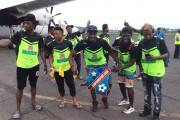 Tournoi de Kigali : L'AS V.Club prend le dessus sur l'AS Kigali (1-0)