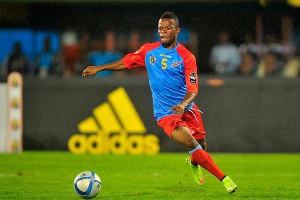 La RD Congo invitée à la COSAFA Cup 2016