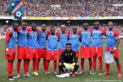 Classement FIFA : La RDC gagne 7 places en avril