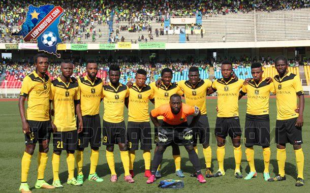 CAF-LDC : V Club disqualifié pour avoir aligner un joueur suspendu