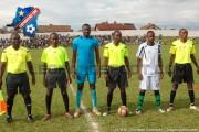 Nord-Kivu : retour sur les matches amicaux du week-end