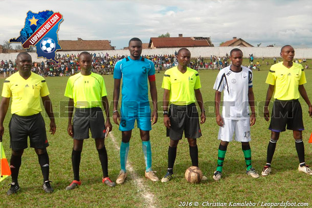 match amical foot aout 2016
