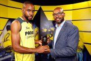 Bakambu révélation de l'année au Facebook Football Awards