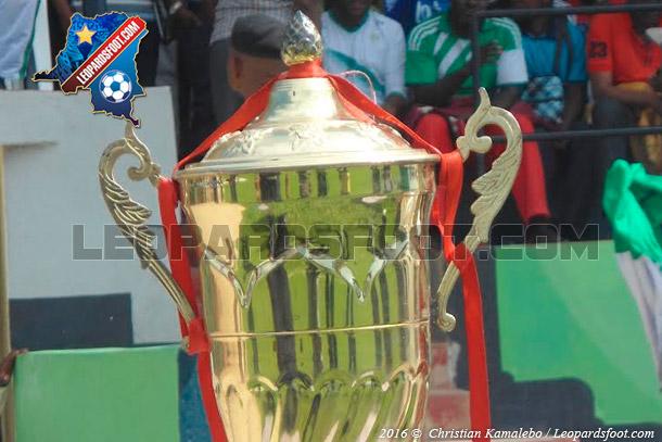 Coupe du Congo : Une quarantaine de clubs sur la linge de départ