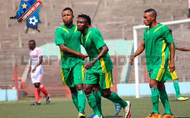 Coupe du Congo : La phase des poules de Kinshasa se termine ce mercredi