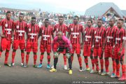 FOOTBALL-AMICAL : Dauphin noir bat Nyuki au forceps (2-1)
