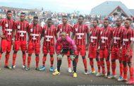 Coupe du Congo : AC Capaco et AS Dauphin noir désormais fixés