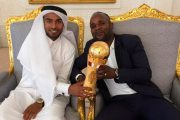 Qatar : Alain Kaluyituka remporte l'Emir Cup avec Lekhwiya