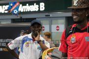 Léopards : Retour sur le démarrage sur stage à Milan
