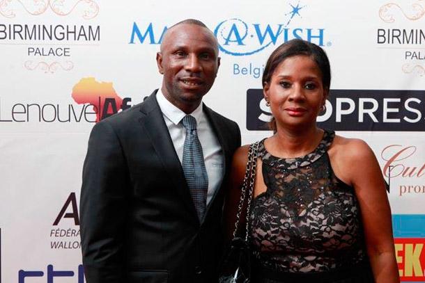 Belgique : Florent Ibenge honoré aux Africans Awards