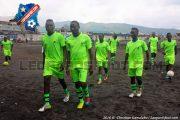 EUFGO : Kabasha de Goma veut repartir sur des bases solides