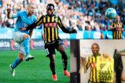 Suède : Makondélé et Hacken vainqueur de la Coupe de Suède