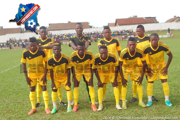 LIFNOKI : la finale du championnat provincial Mika-Virunga délocalisée à Rutshuru