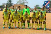Coupe du Congo site-Est : AS Nyuki domine le FC Kivu 2-0